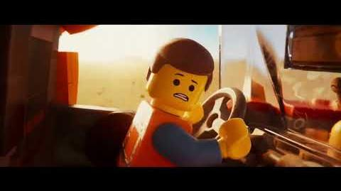 The Lego Movie 2 The Second Part TV Spot 2