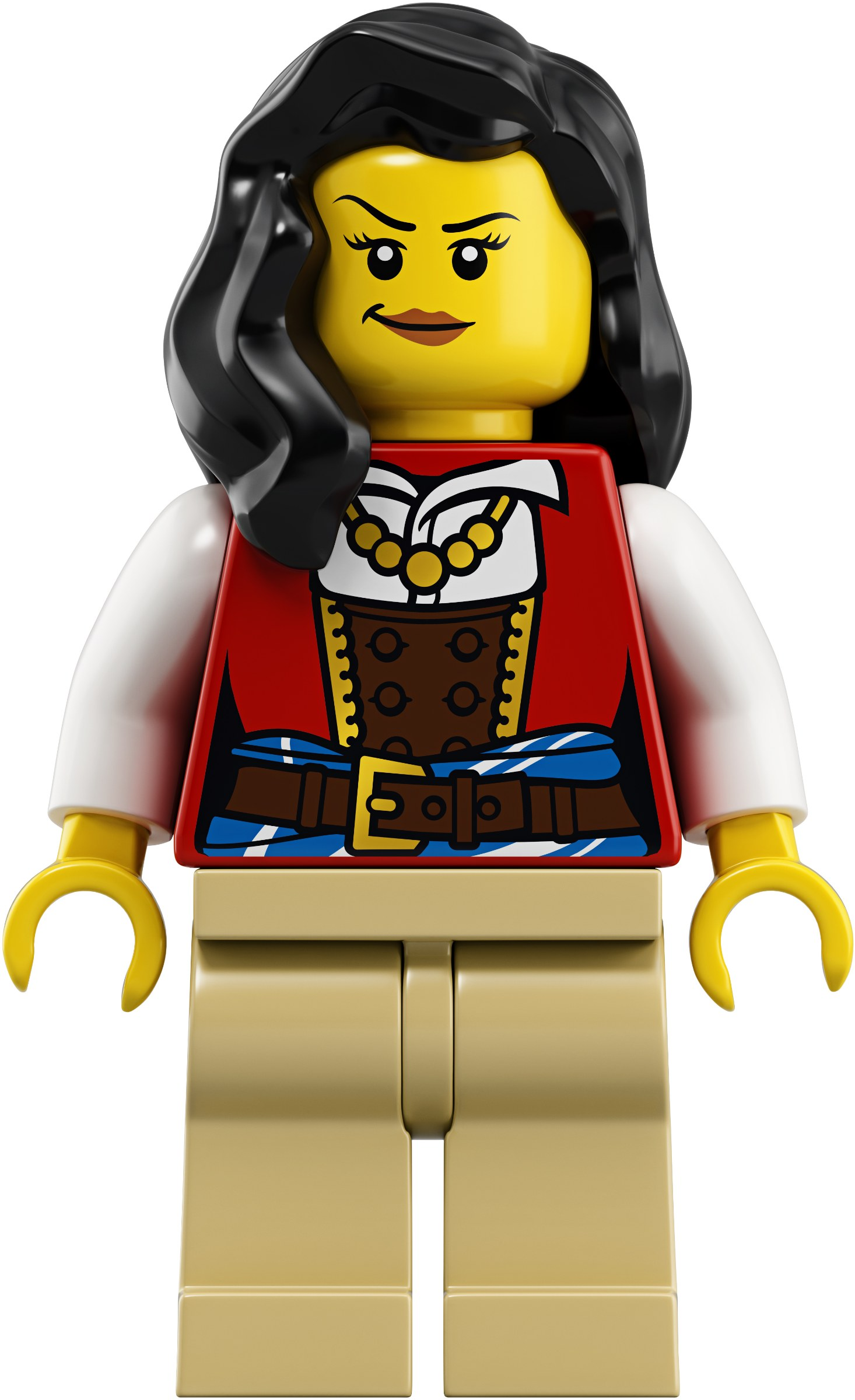 Lady Anne Anchor