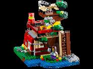 31053 Les aventures dans la cabane dans l'arbre 5
