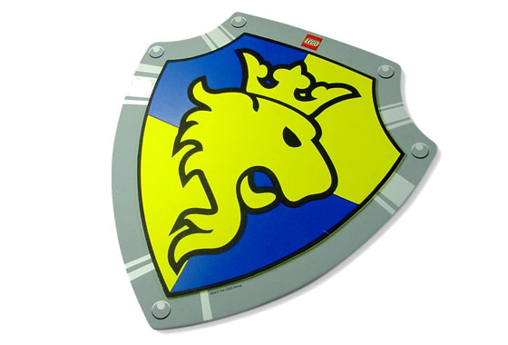 4268591 Knights' Shield