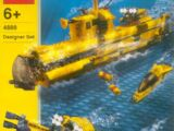 4888 Sea Explorers