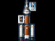 60228 La fusée spatiale et sa station de lancement 4