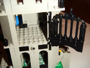 6081 Jail Door