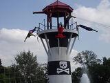 Pirates of Skeleton Bay