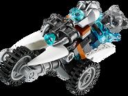 70143 Le robot Tigre de Sir Fangar 3