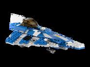 8093 Plo Koon's Jedi Starfighter 3