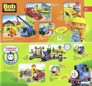 Catalogo prodotti LEGO® per il 2009 (seconda metà) - Pagina 13