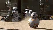 LEGO Star Wars Le Réveil de la Force 1