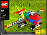 BrickMaster