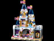 41154 Le palais des rêves de Cendrillon 3