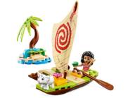 43170 L'aventure en mer de Vaiana 3