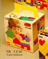 528 Building Set