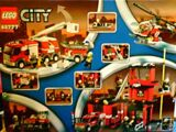 65777 City Fire Value Pack