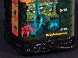6719 Brachiosaurus