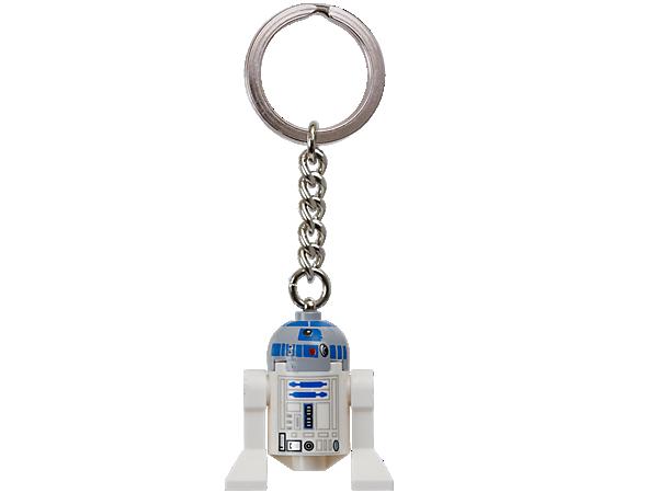851316 Porte-clés R2-D2