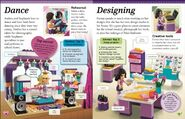 LEGO Friends Character Encyclopedia 3