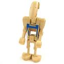 Pilote droïde de combat