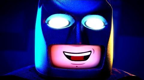 THE LEGO BATMAN MOVIE Promo Clip - Bat Fix (2017) Animated Comedy Movie HD
