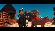 The LEGO Movie BA-Cool-Tag Far West