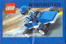 1272 Turbo Racer