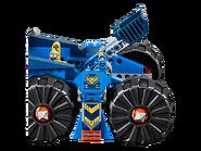 70322 Le transporteur de tour d'Axl 4
