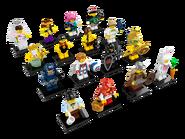 8831 Minifigures Série 7 2