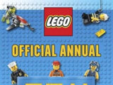LEGO Official Annual 2011