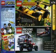Large UK 2000 c00uk2 Stunt Rally