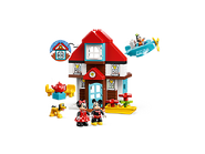 10889 La maison de vacances de Mickey 3