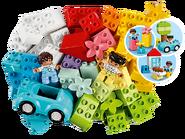 10913 La boîte de briques 2