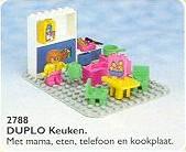 2788 Katie's Kitchen