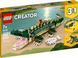 31121 Crocodile