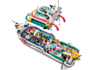 41381 Le bateau de sauvetage 5