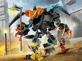 44021 Splitter Beast vs. Furno & Evo