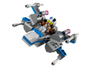 75125 Resistance X-wing Fighter 4
