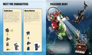 Brickmaster Atlantis Make 14 Amazing LEGO Models 2