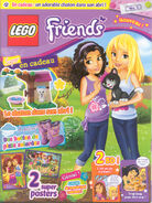 LEGO Friends 5