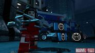 LEGO Marvel Super Heroes Elektra