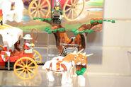 LEGO Toy Fair - Kingdoms - 7188 King's Carriage Ambush - 04