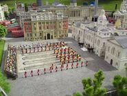 Legoland-horseguards