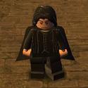 Professeur Rogue-HP 57