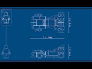 30526 La mini-Batmobile suprême 2