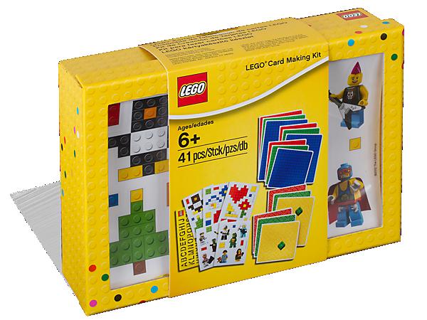 850506 Kit de fabrication de cartes