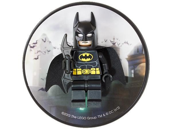 850664 Aimant Batman
