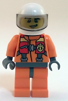 Coast Guard Pilot One