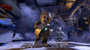 Lego Dimensions Doctor Who Cybermen