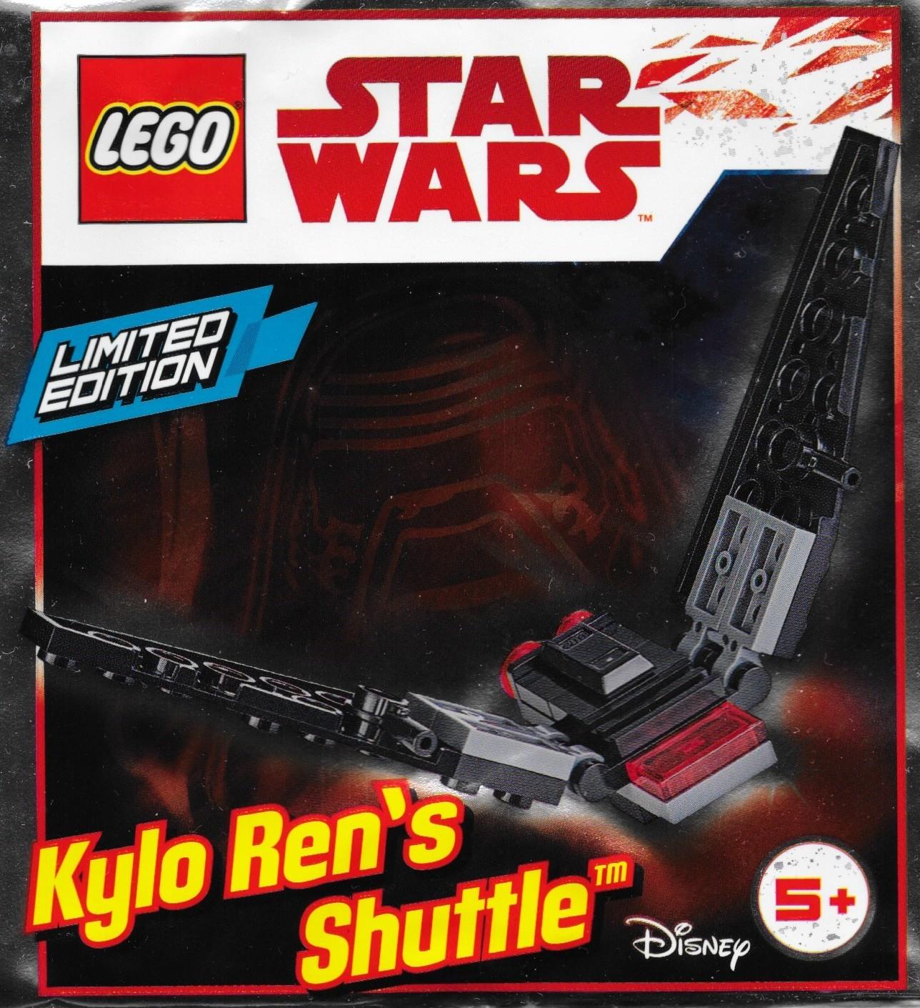 911831 Kylo Ren's Shuttle