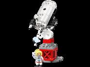 10944 La mission de la navette spatiale 6