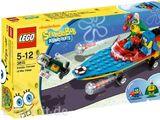 3815 Heroic Heroes of the Deep