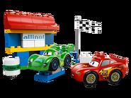 5819 Le Grand Prix de Tokyo 4
